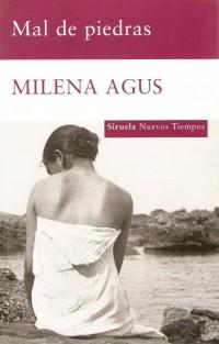 Mal de piedras - Milena Agus