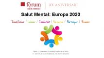 "La Comunitat Terapèutica del Maresme a ""Salut Mental: Europa 2020"""