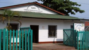 CAPS Nicaragua